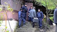 Familia Munteanu a fost evacuată