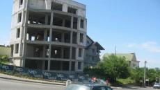 Clădirea are un etaj în plus faţă de documentaţia aprobată