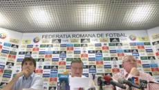 Ionuţ Lupescu, Mircea Sandu şi Adalbert Kassai aşteaptă ofertele televiziunilor