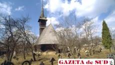 Bisericile din lemn din Maramureş incluse pe Lista Internaţională a Moştenirilor