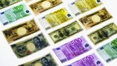 Creşterea bruscă a cursului euro scumpeşte creditele în valută