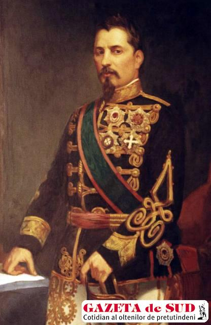 Alexandru Ioan Cuza, o personalitate a istoriei