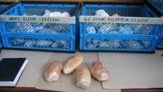 Preşcolarii şi şcolarii din clasele I–IV sunt aprovizionaţi cu cornuri de o firmă din Piteşti