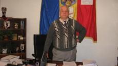 Nicolae Caramete, primarul din Runcu