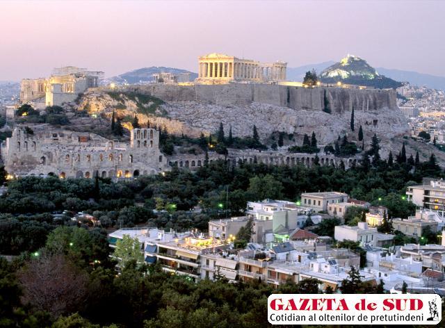 Grecia închide toate obiectivele culturale până la 30 martie