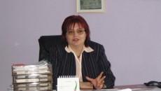 Lăcrămioara Bălan, directoarea executivă a DMSSF Vâlcea