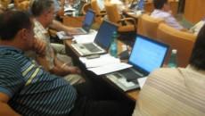 Consilierii au aprobat prelungirea protocolului cu Direcţia de Tineret