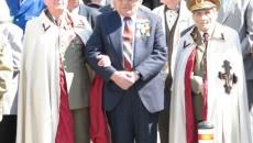 Începând din acest an, pe 29 aprilie vor fi amintite meritele deosebite ale veteranilor de război