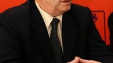 """Vicepreşedintele CJ, Constantin Dascălu, consideră hotărârea o """"pomană ordinară"""""""
