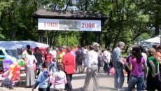 Severinenii au petrecut 1 Mai în pădurea de la marginea municipiului