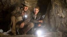 """""""Indiana Jones şi regatul craniului de cristal"""", pelicula care a trezit indignarea arheologilor"""