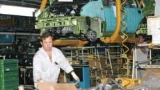 Liniile de producţie de la fosta Daewoo Craiova ar putea ajunge la fier vechi