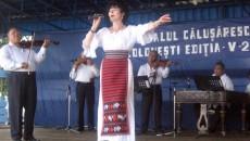 Neta Soare, una dintre interpretele îndelung aplaudate