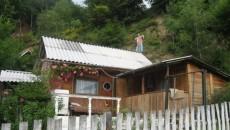 Cabanele turistice nu au curent
