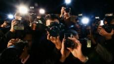Paparazzi, mereu în căutarea senzaţionalului