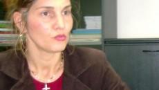 Daniela Bălşanu, purtătoarea de cuvânt a APM Olt