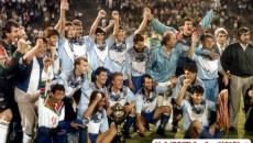 Câştigătoare a Cupei României în 1993, Ştiinţa nu a repetat isprava un an mai târziu, antrenorul Marian Bondrea (dreapta) explicând acum motivele eşecului