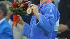 Alina Dumitru a obţinut aurul olimpic după 14 ani de muncă