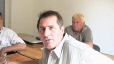 Primarul Florea Stănaia