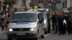 """După înmormântarea lui Caiac, Cristian David vrea """"să îngroape"""" grupările interlope"""