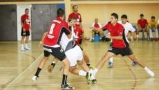 Handbaliştii olteni se pregătesc pentru un nou sezon