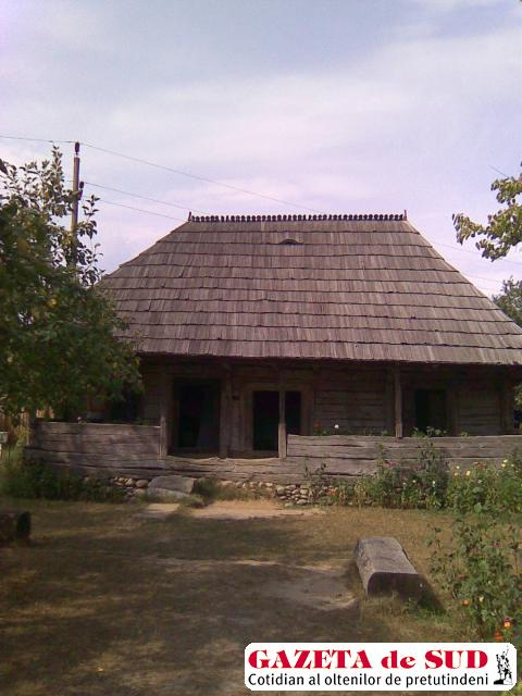 """Casa memorială """"Constantin Brâncuşi"""""""