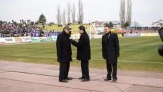 Mititelu şi Penescu exclud un aranjament pentru meciul de vineri