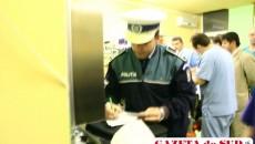 Poliţiştii, nemulţumiţi de judecători