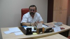 Dr. Dan Bondari, directorul general al Prima Medical Craiova