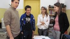 Bogdan Ionescu (trening) a fost admis la o facultate în Italia şi aşteaptă eliberarea din închisoare
