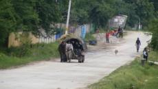 În mediul rural din Gorj trăiesc mulţi oameni săraci