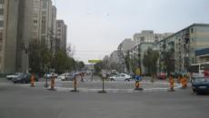 Sensul giratoriu, soluţia aleasă de craiovenii prezenţi pe forumul GdS pentru fluidizarea traficului