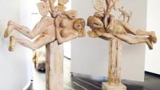 Arta contemporană românească atrage atenţia publicului din întreaga lume datorită incontestabilei sale valori estetice