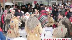În ţară şi în lume, Anul Nou este prilej de sărbătoare