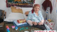 Pentru Emilia Câmpeanu, Sărbătorile nu mai au de mulţi ani nici o semnificaţie