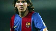 Barcelona lui Messi are prima şansă la câştigarea Ligii Campionilor