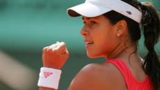 Jelena Jankovic a reuşit să devină lider WTA datorită evoluţiilor constante