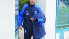 Daniel Mogoşanu vrea să promoveze cu FC Caracal