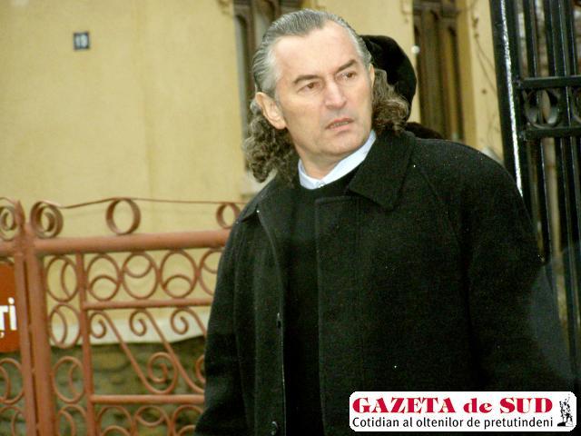 Miron Cozma a declarat că va onora invitaţia Ligii care îi poartă numele