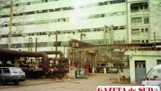 Uzina termică din Calafat a rămas fără combustibil