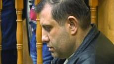 Stelian Călina, unul dintre principalii membri ai reţelei de