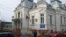 """Casa lui George Sava, în care încă îşi desfăşoară activitatea Şcoala """"Cornetti"""""""