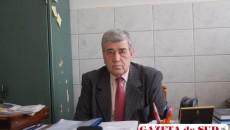 Florea Mitroi, preşedintele Consiliului Judeţean al Persoanelor Vârstnice