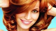 Frumuseţea şi sănătatea părului pot fi menţinute cu ingrediente naturale