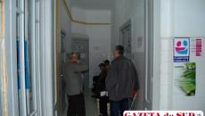 Pacienţii au aşteptat ore întregi medicul care întârzia la program