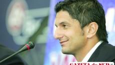 Lucescu Jr. are ca obiectiv calificarea la CE 2012
