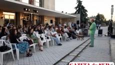 Gara Băneasa, prima oprire a Orient-Express-ului din România