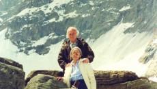 Călătorie în Alpi
