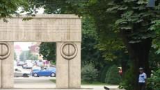 Operele lui Constantin Brâncuşi supravegheate 24 de ore din 24