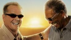Jack Nicholson şi Morgan Freeman îşi împlinesc ultimele dorinţe